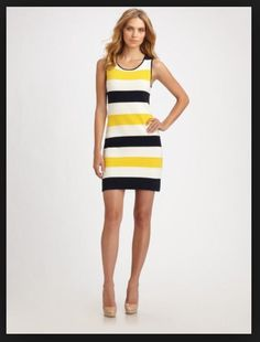 Milly Dress #Milly #Shift #Casual