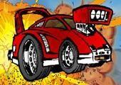 Müthiş Araba Oyunu, Müthiş Araba Oyna, Müthiş Araba Oyunu Oyna