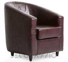#armchair #design #interior #furniture #furnishings #interiordesign #designideas кресло Modenese Gastone Contemporary, 74081