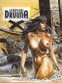 bu_druunax_1_04 Druuna by Serpieri