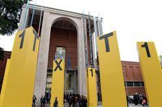 À Milan, le design français est stéphanois : Saint-Étienne représente la France à la Triennale de Milan jusqu'au 12 septembre 2016.