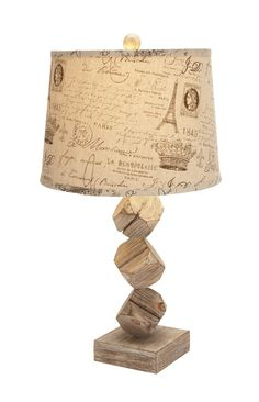Superior Quality Wooden Table Lamp with Exclusive Carving http://www.merxwell.com/Superior-Quality-Wooden-Table-Lamp-with-Exclusive-Carving_p_919.html#.UukT4xCSwb8