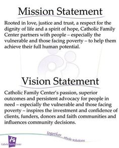 107 Best Vision Staements Images Vision Statement Examples Yahoo