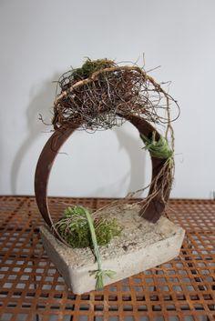 Betonobjekte - blumenbunt - Ihr Florist für kreative Blumengestecke und Blumendeko für Ihre Hochzeit