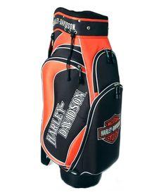 Northwest Gifts - Harley-Davidson Golf Cart Bag 0f461adddb9ac