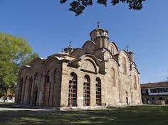 Kosovo, Gračanica Monastery