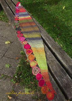ceitaspasaule: fleurs Noro