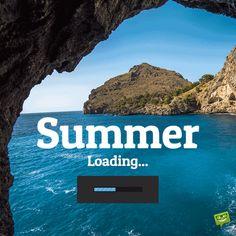Summer : Loading…