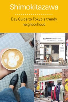 A trendy, hip neighborhood, Shimokitazawa is the perfect place to escape the hustle and bustle of Tokyo, but still feel those city vibes you love so much. With vogue naming it one of the coolest neighborhoods, you know you will find great fashion, trendy streets and good food. Tiong Bahru in Singapore also made that …