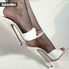 Hot Heels, Sexy High Heels, Extreme High Heels, Beautiful High Heels, Super High Heels, Nylons Heels, Strappy Sandals Heels, Platform High Heels, High Heel Boots