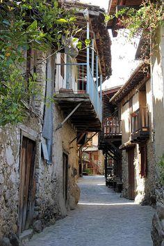 Troodos - Chypre