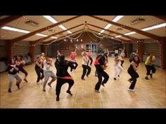 PSquare - Shekini Zumba® chorégraphie - YouTube
