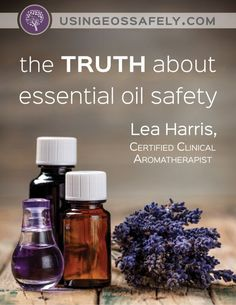 Anti-Inflammatory Essential Oils | Using Essential Oils Safely