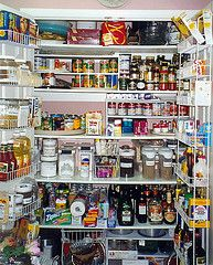 The top 10 foods you should not store -- at least in large quantities, for years.