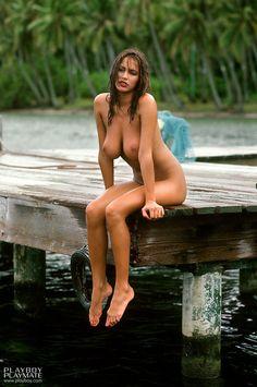 Cynthia caquelin nude
