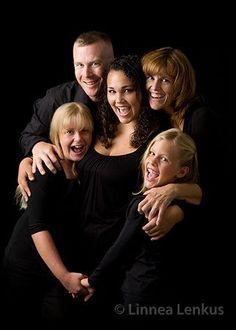 http://LinneaLenkus.com Call (562) 981-8900 or (626) 744-9104 Family Portrait Photography