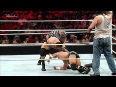 Dean Ambrose&Daniel Bryan, Dolph Ziggler vs Luke Harper&Stardust,Bad New...