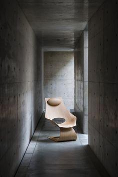 """""""Dream"""" by Tadao Ando"""