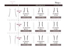 Belaqise ontwikkelde Sheyp. Door 3D bodyscans ontstaat een radicaal nieuwe benadering van maatvoering en maataanduiding van vrouwenmode. Deze nieuwe maatvoeringstandaarden resulteren bij webshops in minder retouren  en in winkels in een toename van verkopen. Inschrijving MKB Innovatie Top 100 2015: http://www.mkbinnovatietop100.nl/site/inschrijving-2015-Belaqise