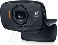 Logitech C510, Webcam  http://www.okobe.co.uk/ws/product/Logitech-C510-Webcam/1000031683