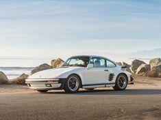1987 Porsche 911 Turbo 'Flat Nose' Coupe