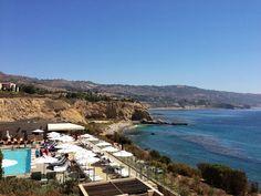 Terranea Resort on Newly L.A.