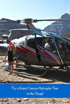 How to get lowest prices on Grand Canyon helicopters from Las Vegas & South Rim. Details: http://www.grandcanyonhelicopters.org/mbx/005/