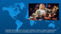Wikipedia -  Kurt Cobain