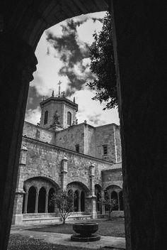Catedral de nuestra señora de la Asunción #Santander  #Cantabria #Spain