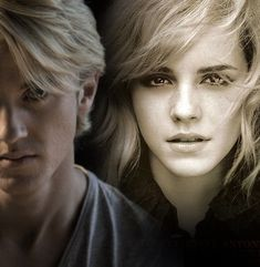 never been a draco hermione but this... this is cute! (: