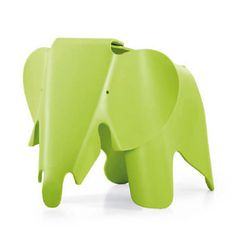 The Eames Elephant by Vitra is Available at Smart Furniture