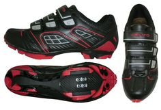 Shoe For MTB Bikers