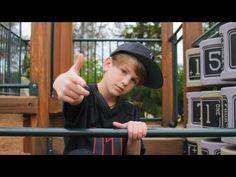 Eminem - Without Me (MattyBRaps Cover)