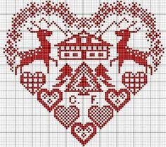 Etamin Kalp Örnekleri (13)
