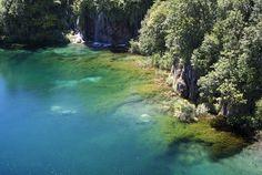 Did You Know? Travel Series – Croatia & UNESCO list of World Heritage Sites included BayouTravel  Croatia Plitvice