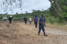 Lawmen search for missing clues - http://www.barbadostoday.bb/2015/10/25/lawmen-search-for-missing-clues/