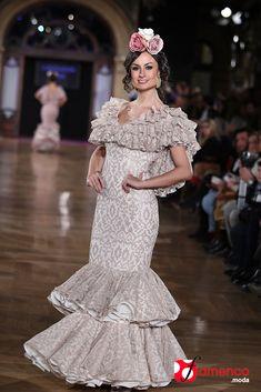 Consolación Ayala, We Love Flamenco 2015 | Moda Flamenca - Flamenco.moda