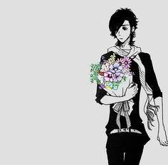 Yamato Kurosawa - Say 'I Love You' - Suki-tte ii na yo I Love You Tumblr, Yamato Kurosawa, Neko Kawaii, Say I Love You, My Love, Nijiiro Days, Romance, Romantic Pictures, Kaichou Wa Maid Sama