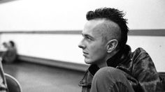 Joe Strummer/ The Clash ^^