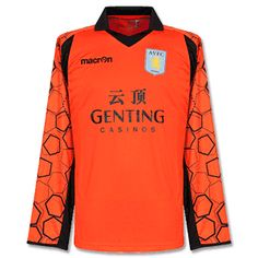 Macron Aston Villa Away L/S GK Shirt 2012 2013 Aston Villa Away L/S GK Shirt 2012 2013 http://www.comparestoreprices.co.uk/football-shirts/macron-aston-villa-away-l-s-gk-shirt-2012-2013.asp