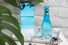 Sprinkles on a cupcake: Davidoff Cool Water - Exotic Summer