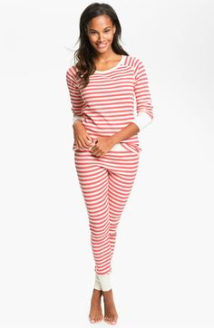 Really cute Christmas Day PJs!  Want these!