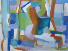 Sally King Benedict / Hidell Brooks Gallery Anniversary Group Show / The English Room Blog