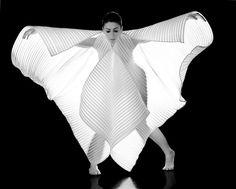 Sonia Biacchi; White & Black