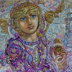 Glas - Bild Artland Wandbild Religion Spiritualität Engel Yumi Sugai: Beschützer Gabriel in verschiedenen Größen Artland http://www.amazon.de/dp/B00V9H5VT8/ref=cm_sw_r_pi_dp_xt2Mwb0D7N7TW