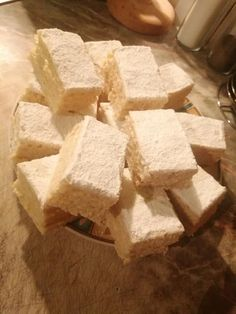 Hungarian Desserts, Superfoods, Cornbread, Dairy, Food And Drink, Sweets, Cheese, Cookies, Baking