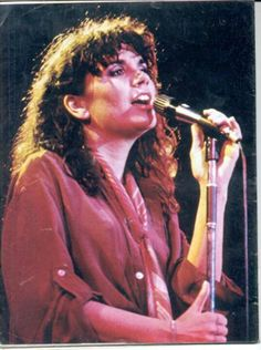 Ronstadt Linda Ronstadt, Music Photo, Rock N Roll, Pure Products, Concert, Singers, Musicians, Entertainment, Friends