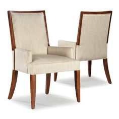 Found it at Wayfair - Polyester Arm Chair