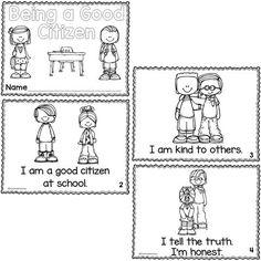 Rosa Parks {Timeline} for Kindergarten & First Grade