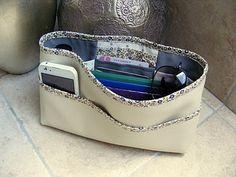 Bag in a bag  Insert for handbag